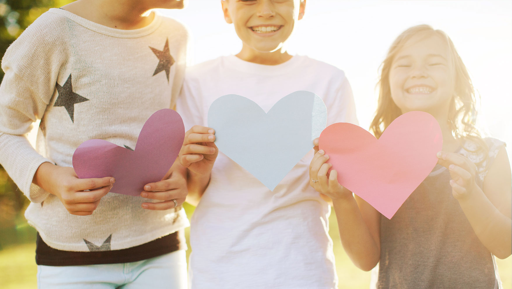 6 Ways to Teach Your Kids to be Kind