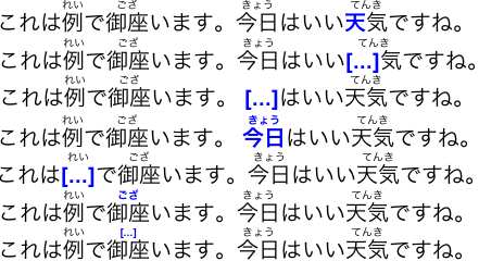 Anki Cloze Furigana Tools Add-on