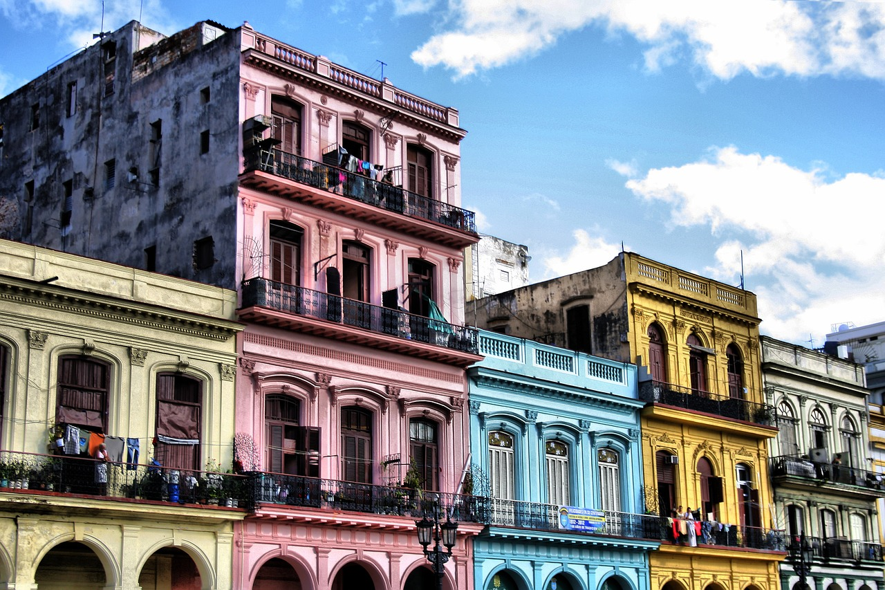 cuban houses how to travel to cuba