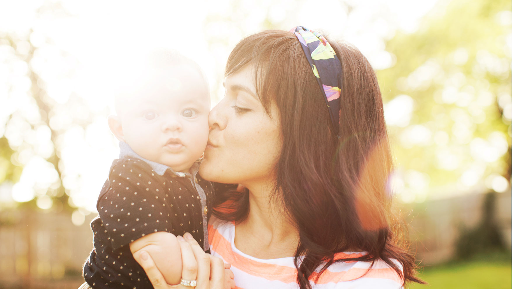 There's No Way to Be A Perfect Mother