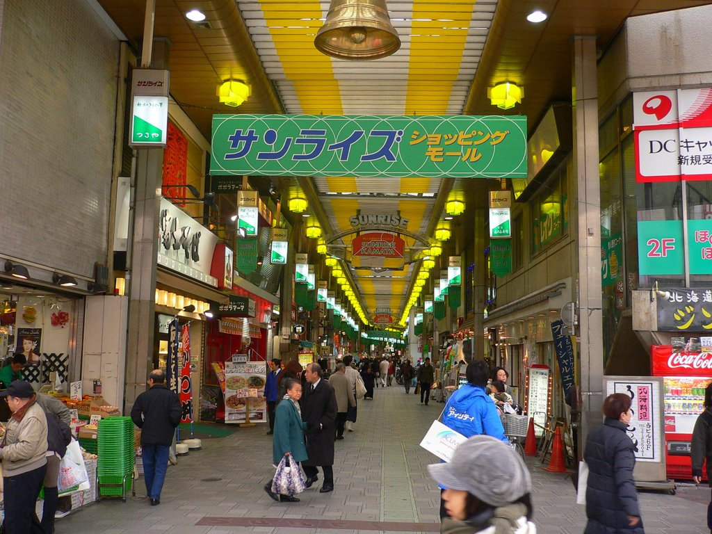 tourists in japan tokyo travel tips shopping mall