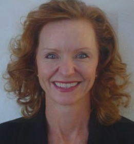 Photo of Dr. Laurie Sperry