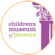 Children's Museum of Phoenix Logo