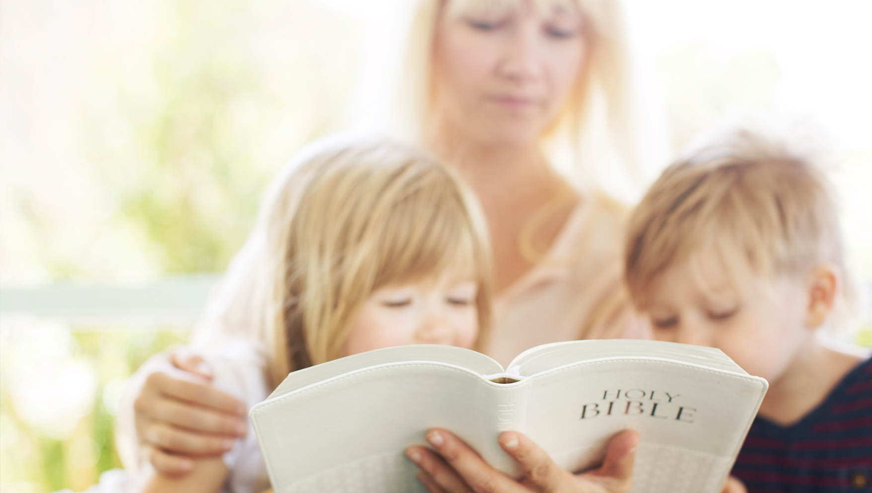 What Devotions Does Your Family Do?