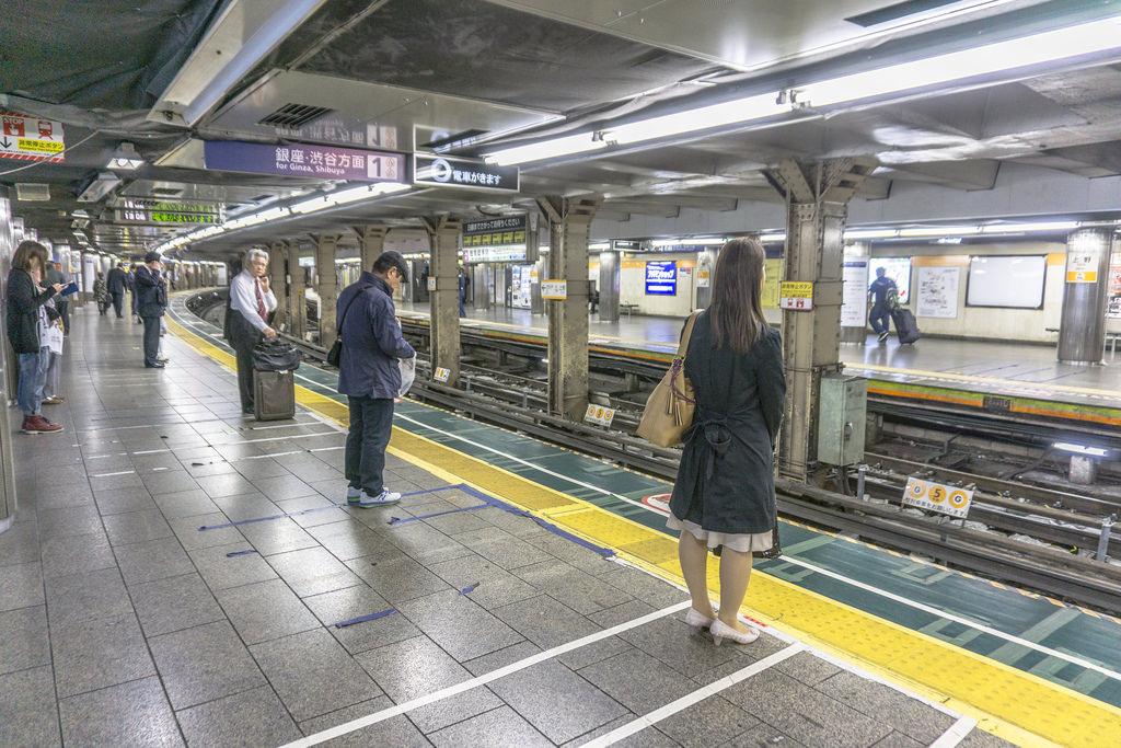 tokyo travel tips japan public transportation
