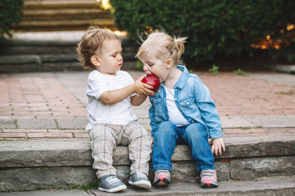 5 Tips to Help Parents Raise Kind Children