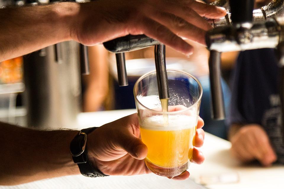 iceland beer brewery