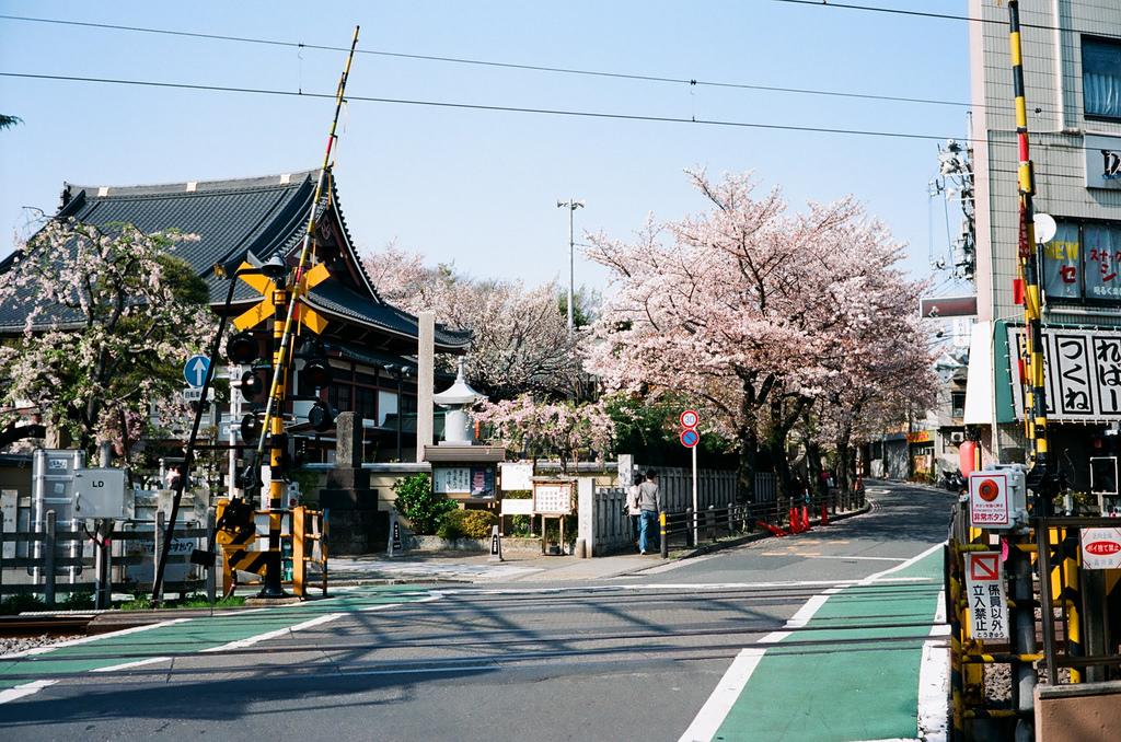 streets japan tokyo travel tips